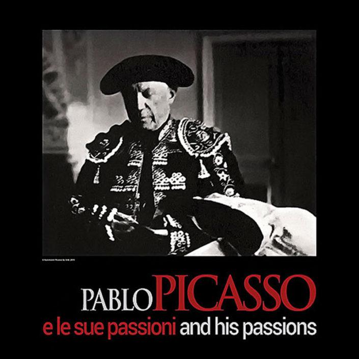 Comediarting Picasso e le sue Passioni Sicilia