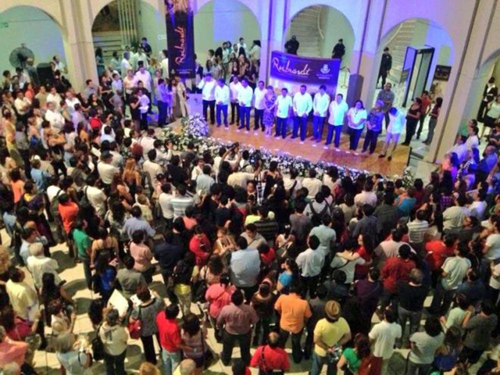 Colombia - De lo divino e de lo humano / The divine and the human