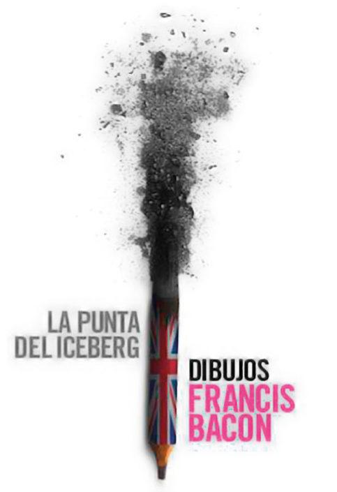 FRANCIS BACON LA PUNTA DELL'ICEBERG