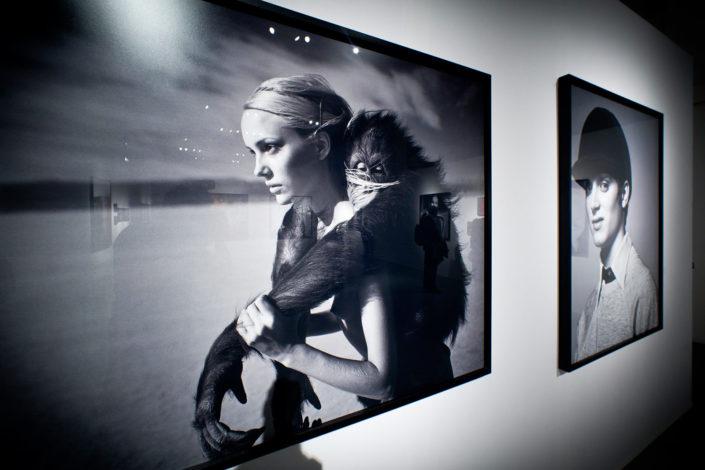 Michel Comte Crescendo Fotografico
