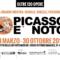 Da oggi il Convitto delle Arti Noto Museum ospita la mostra PICASSO E' NOTO