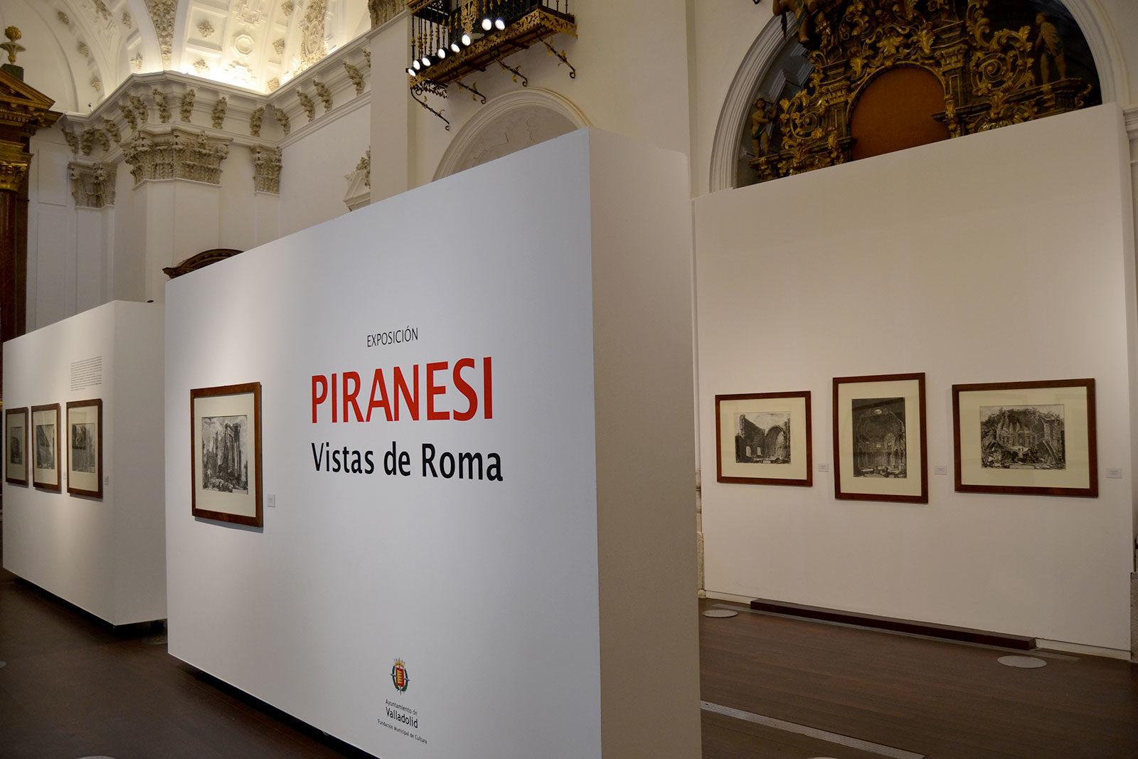 Piranesi Vedute di Roma